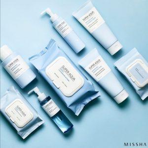 MISSHA - kozmetika