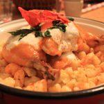 Pikantné kurča na paprike