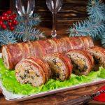 pečené mleté mäso