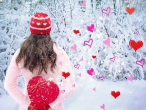Valentínsky sviatok