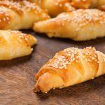Sezamové slimáčiky