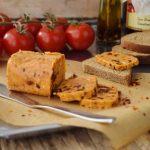 Maslové nátierky na chlebové posedenie