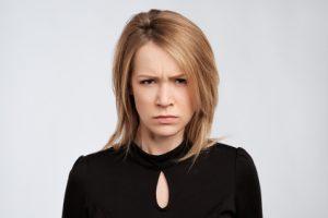 Hnev po pôrode