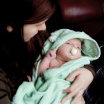 Po pôrode na psychiatriu