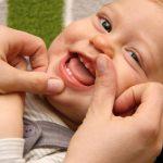 Prvé zuby a zubár