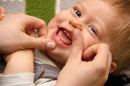 Prvé zuby
