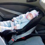 Cestovanie s bábätkom