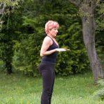 posilnenie dýchacích svalov