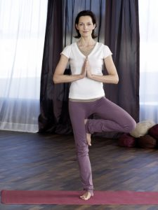 Hormonálna yoga