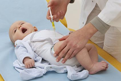 Očkovanie proti meningitíde