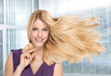 starostlivosti o vlasy