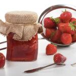 Letný džem posilní v zime imunitu