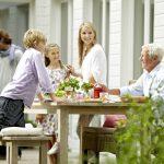Tipy a recepty, Rodina, Obed, Grilovanie, Terasa