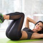 Posilňovanie svalov panvového dna