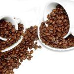 Bio zelená káva Dark Blend Škorica