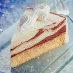 Nanuková torta