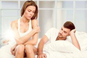 Bolestivý sex po pôrode