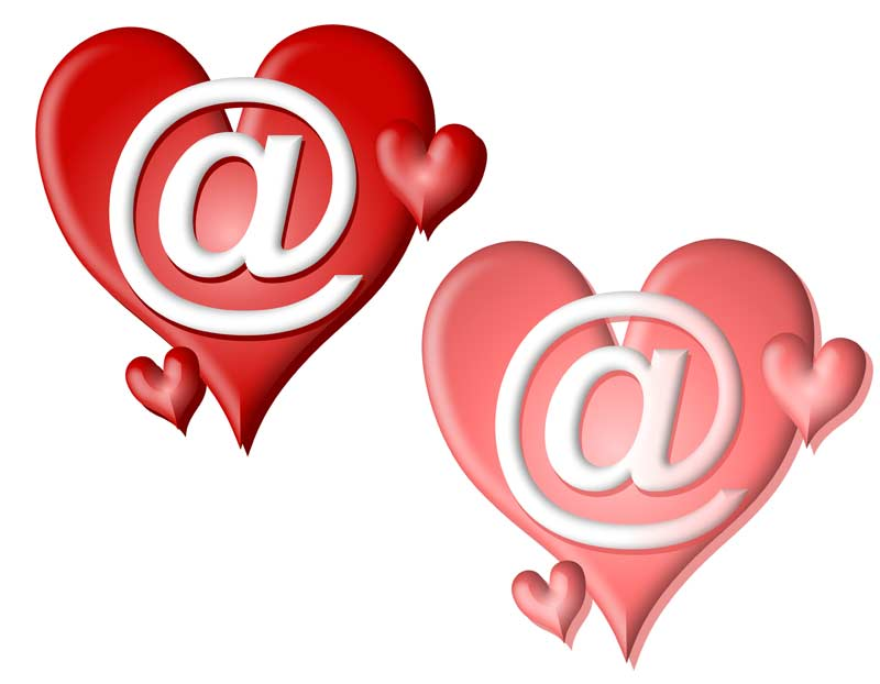 list, mail