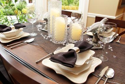 Prestrety stol