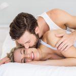 Test na posledný pohlavný styk