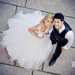 Najkrajší muž sveta Peter Menky sa oženil