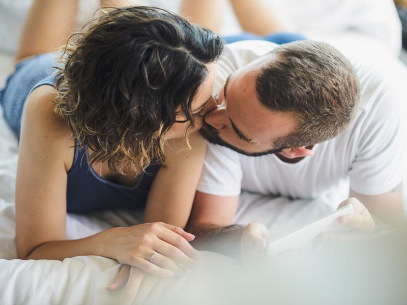 urýchliť orgazmus