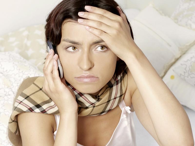 Čo použiť proti migréne