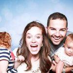 Aktívni rodičia = najlepší vzor pre deti