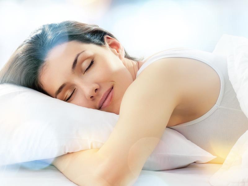 problémy so spánkom