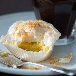 Piňa Colada cupcakes