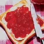 Džem z miešaného ovocia