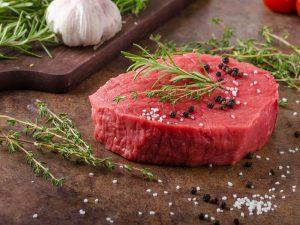 Mäso zmäkne