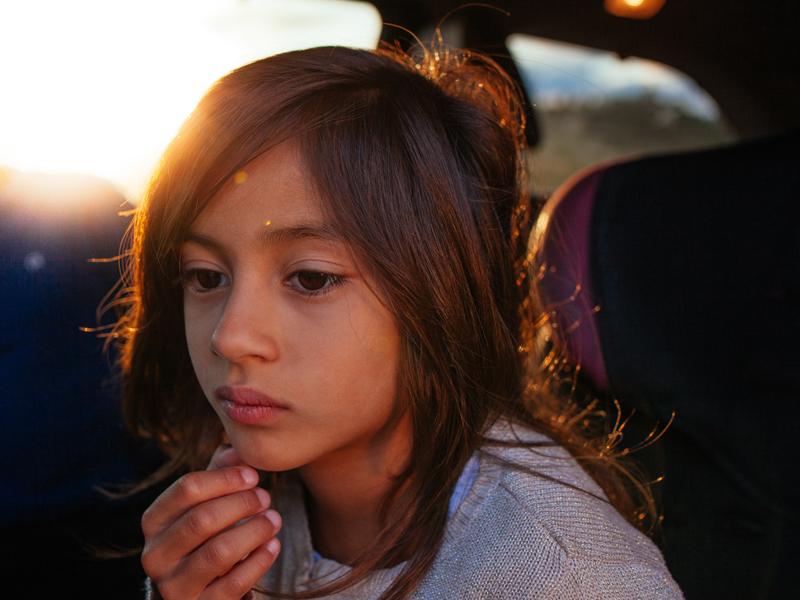 Trpí vaše dieťa migrénou