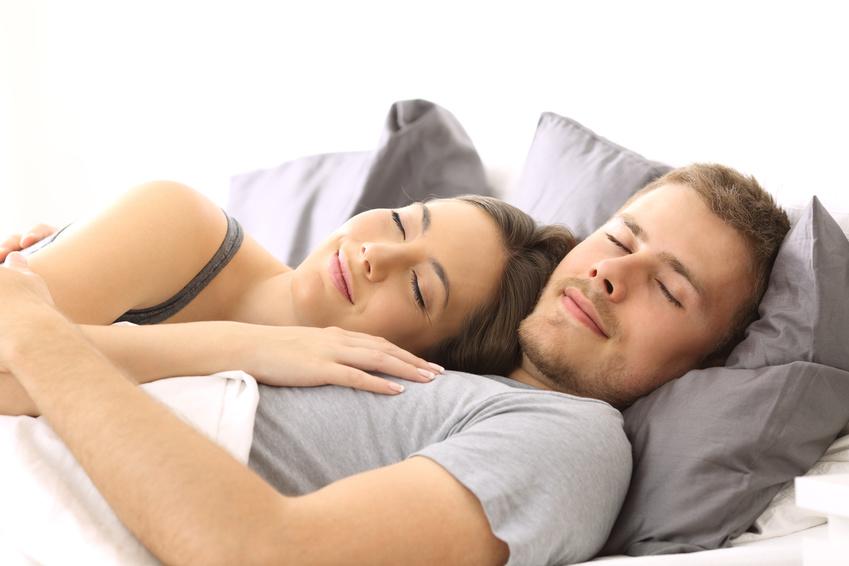 Orgazmus vo sne
