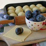 Ovocné gule a knedličky. Ako ich variť?