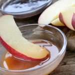 jablka a medu
