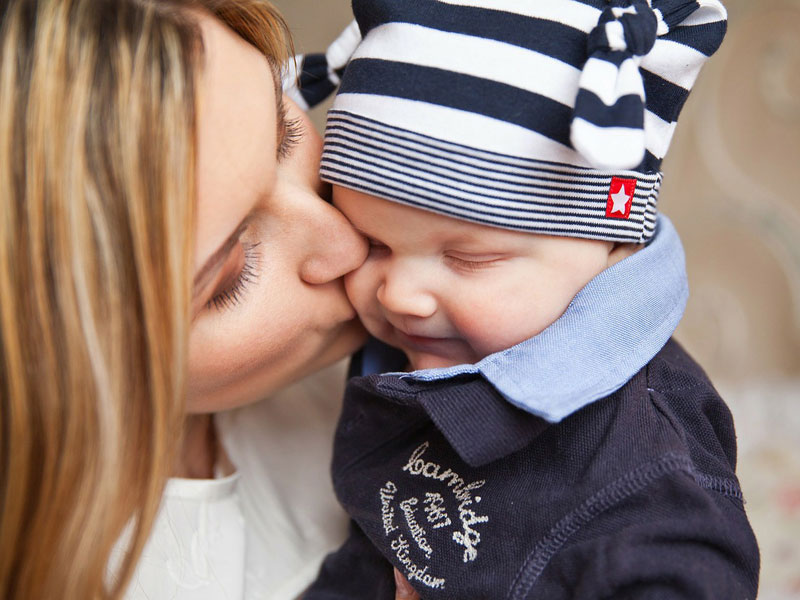 o detskom zdraví