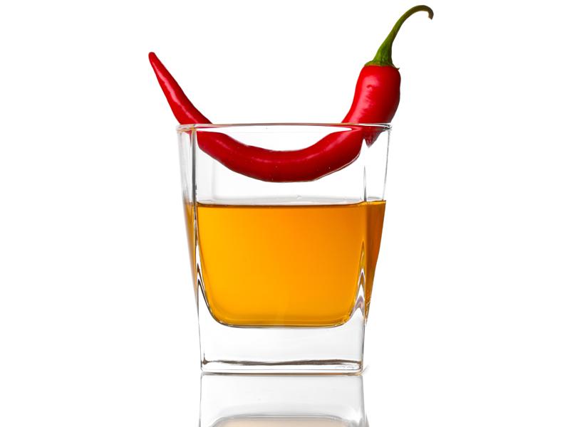 Detoxikačný nápoj