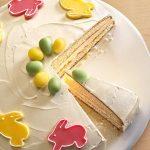 Marcipánová torta