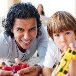 10 tipov ako byť dokonalým oteckom