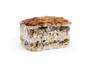 Obrátený jablkový koláč s makom - Woman.sk 5bd8b678fd0