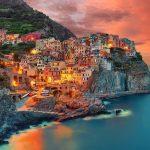 Ligúria – potulky po jej pobreží