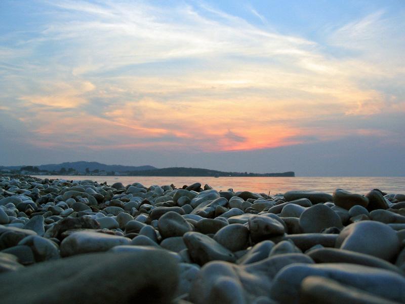 Korfu kamene