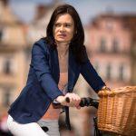 Relax na bicykli