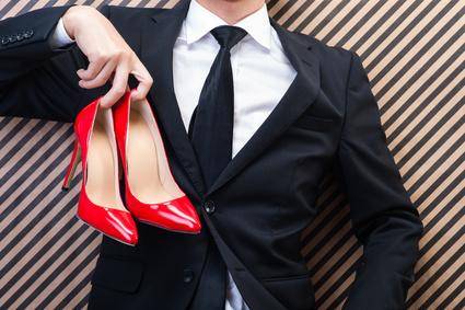 nosené topánky