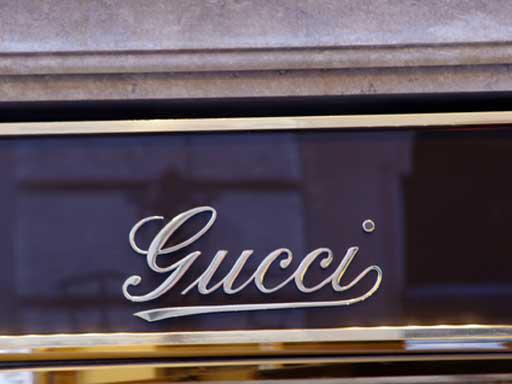 Florencia, Gucci