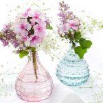 Kvety vydržia dlhšie…