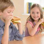 Tipy na raňajky pre školákov