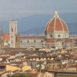 Nádherná Florencia