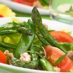 Chutné zeleninové šaláty